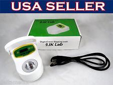 Dental Digital Laboratory Dipping Wax Heater Pot 110v Lab Burner LED Display