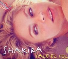 Sale El Sol von Shakira (2011) NEU TOP VERSCHWEIßT