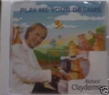 Richard Clayderman - Play Me Your Dreams