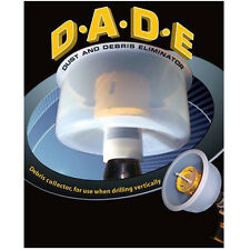 Dade Dust and Debris Eliminator Extractor Collector - free post!