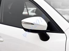 For Mazda CX-5 2015-2016 White RH Fold Power Heat Turn Signal Blind Spot Mirror