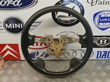 LAND ROVER DISCOVERY 4 3.0 SDV6 2009-2013 BARE STEERING WHEEL