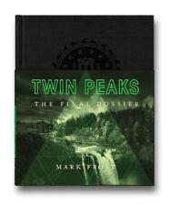 Twin Peaks: The Final Dossier | Mark Frost