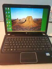 HPPavilion dm4-2015dx Laptop Intel i3 2310M 2.10GHz FOR PARTS READ