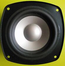 "Infinity interlude IL60 speaker 4"" C.M.M.D midrange woofer - #335812-002"