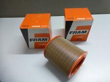 2x Fram Luftfilter CA 4813 Fiat Ducato Iveco Daily