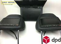 "MDS Multi Dynamic Systems 10.2"" Wide screen & Headrest screens Car multimedia TV"