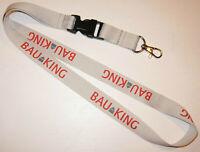 BAUKING Schlüsselband Lanyard NEU (A48)