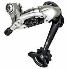 Shimano Long Cage 9 speed Rear Derailleurs