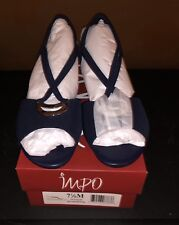 Inpo Womans Shoe NIB 7.5