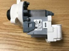 USED Whirlpool WPW10276397 drain pump assembly for Maytag washer