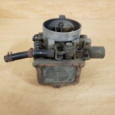 Datsun Nissan Original Nikki Carb Carburetor OEM
