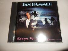 CD   Hammer Jan - Escape from TV