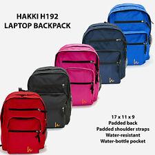 New listing Hakki H192 School Backpack Youth Book Laptop Bag Lightweight New