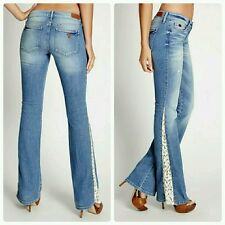 ♡♡♡ GUESS Premium Flare 60' Sexy Jeans