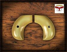 RUGER BIRDSHEAD MAGNA-TUSK™ AGED IVORY GRIPS ; BIRDS HEAD VAQUERO NEW ^