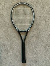 New listing Prince Warrior 100 Tennis Racquet 4 1/2 Excellent Condition