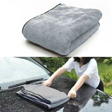 Large Size Microfiber  Car Wash Towel Auto Door Cleaning Cloth Drying Cloths
