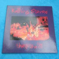 THE ROLLING STONES - HAMPT0N '81 - VINYL BOX TSP 100-3 THE SWINGIN' PIG 1991 RAR