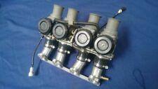 VW POLO/GOLF 1.3 8 V 6n 37 mm Bike Carburateur Deluxe Kit