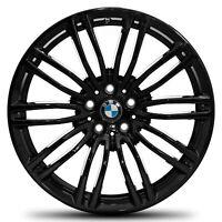 1x BMW 19 Zoll Felge 5er G30 G31 Styling M664 7856925 Alufelge NEU