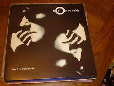 Roy Orbison LP Mystery Girl