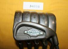 Callaway Big Bertha X-12 5-PW Irons Ladies Women Graphite Golf 6 Club Set J4058