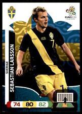 Panini Euro 2012 Adrenalyn XL - Sverige Sebastian Larsson (Base card)