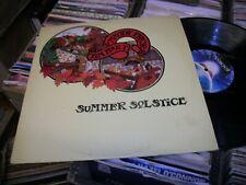 TIM HART & MADDY PRIOR- SUMMER SOLSTACE VINYL ALBUM