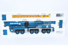 Conrad 2114/03 Grove GMK 6300 L All Terrain Crane Felbermayr 1 50 Boxed