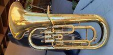 Yamaha YEP-201 Baritone euphonium Tuba/horn