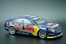 Traxxas Latrax RTR RC Brushless Holden Commodore Supercar with remote OZRC JL