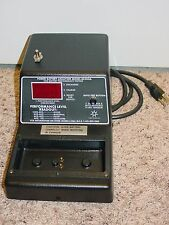 N.C.E. Constant Current Battery Charger Tester Analyzer LED BC500A Aircraft