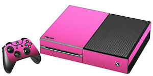 LidStyles Carbon Fiber Console Contoller Skin Protector Decal Microsoft Xbox One