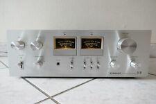 AMPLIFICATEUR PIONEER STEREO AMPLIFIER SA-706 / HIFI VINTAGE MINT CONDITION