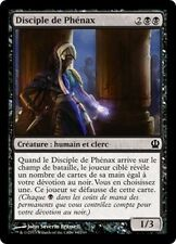 MTG Magic THS - (4x) Disciple of Phenax/Disciple de Phénax, French/VF