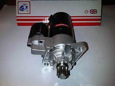 VW GOLF MK4 2.8 V6 & 3.2 R32 4MOTION PETROL BRAND NEW STARTER MOTOR 1999-05