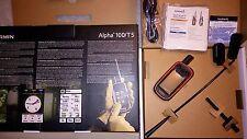 Garmin Alpha 100  for TT 10,15 and T5, Europe version!