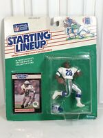 Vintage Sealed 1989 Curt Warner Seattle Seahawks Starting Lineup Kenner Figure