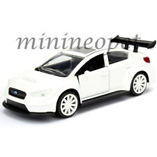 JADA 98305 FAST AND FURIOUS 8 MR. LITTLE NOBODY'S SUBARU WRX STI 1/32 WHITE