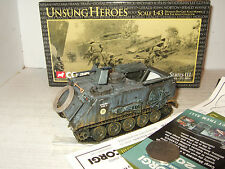 Corgi US51102 Vietnam War Series 3, M106 Mortar Carrier , US Army in 1:43 Scale