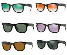 Ray-ban RB 4105 601/58 50 Occhiali da sole Polarized