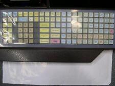 Schultes S-560, S-560T, HS-Serie Tastaturschutz Folienabdeckung vom Fachhändler