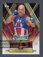 2019 Topps WWE Road to WrestleMania 35 Roster  #WM7  KURT ANGLE