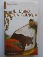 Il libro della giunglaKipling Rudyardmowgli bambini ragazzi van streten nuovo