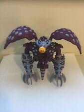1996 Yu-Gi-Oh Kazuki Takahashi Growling 1000 Eyes Action figure Used Not Tested
