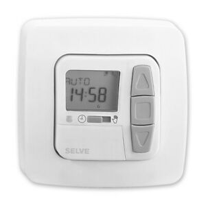 i-R Timer Plus Funk Zeitschaltuhr mit Astro- Sonnenschutz- & Dämmerungsfunktion