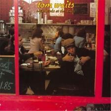 TOM WAITS NIGHTHAWKS AT THE DINER REMASTERED DIGIPAK CD NEW