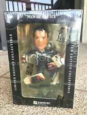 Jose Theodore Montreal Canadiens All Star Forever Men Of The Ice NHL Bobblehead