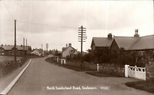 Seahouses. North Sunderland Road by Monarch # 9568.